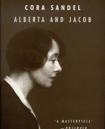 Alberta and Jacob