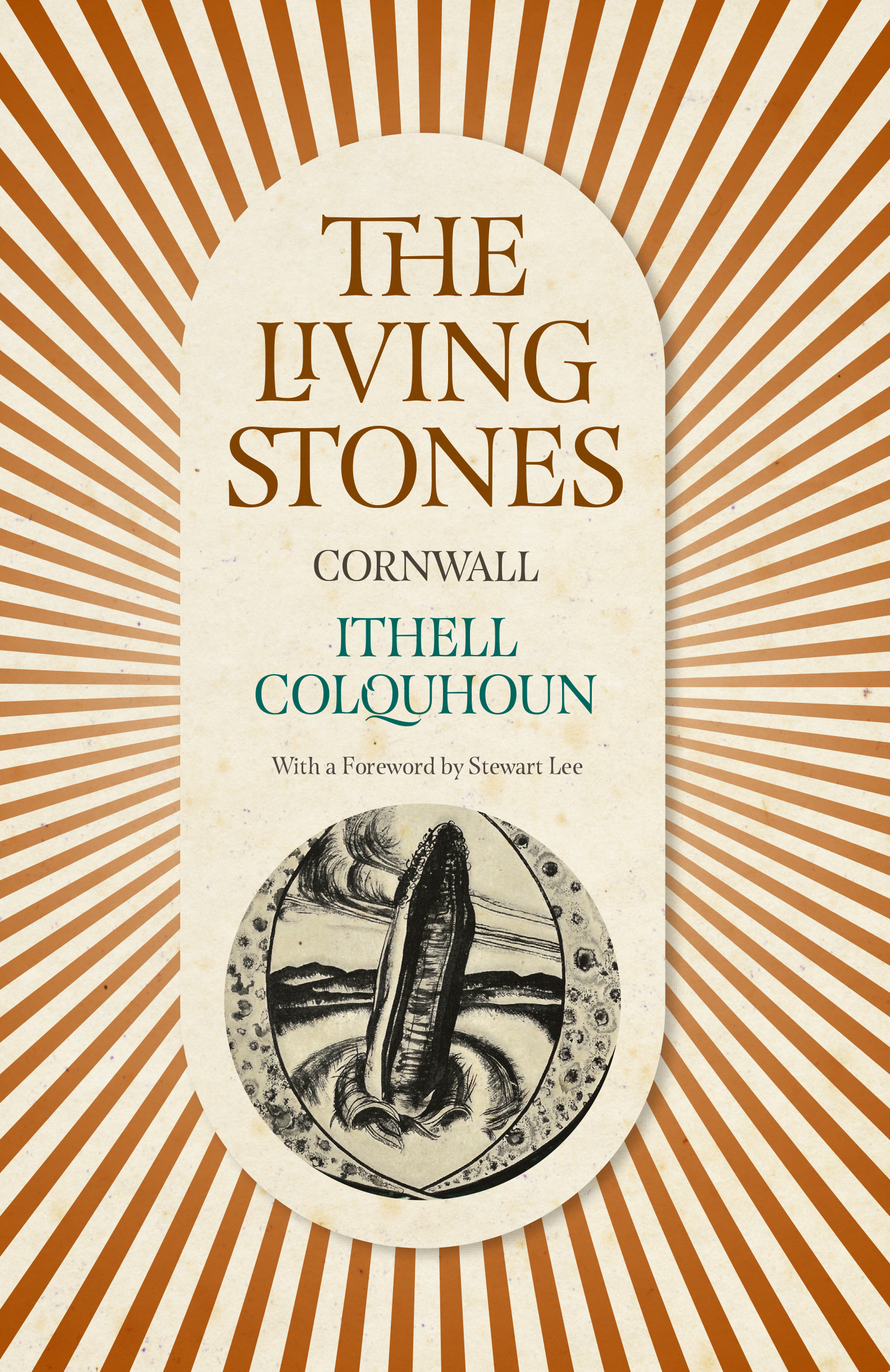 The Living Stones: Cornwall