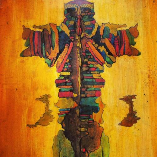 Horus, Ithell Colquhoun (c. 1957)