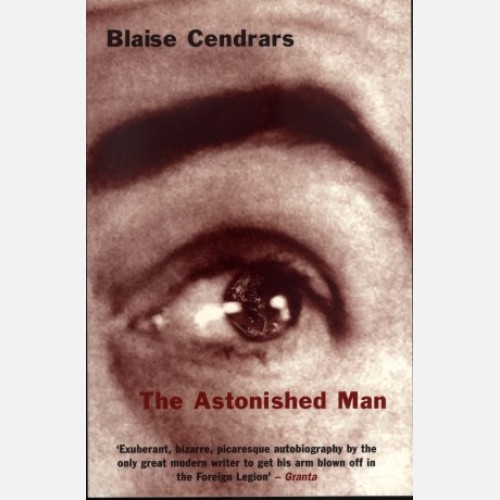 The Astonished Man