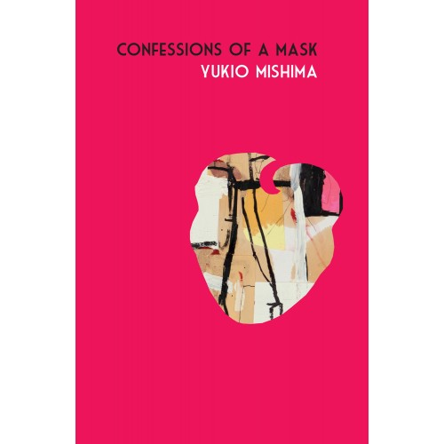 Confessions of a Mask (Cased Classics)