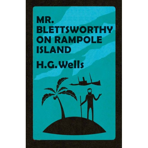 Mr Blettsworthy on Rampole Island