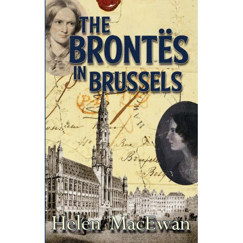 The Brontes In Brussels