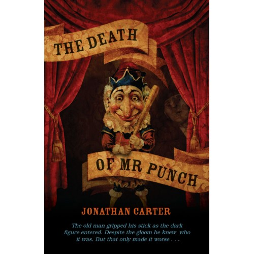 The Death of Mr Punch