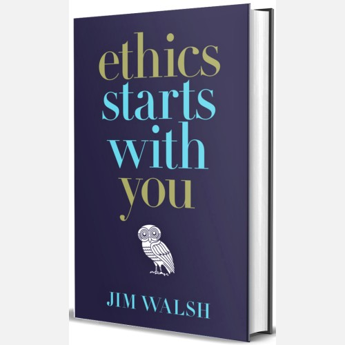 Ethics Starts With You