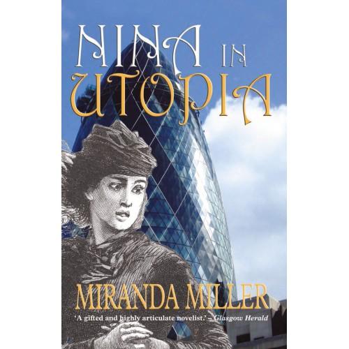 Nina In Utopia