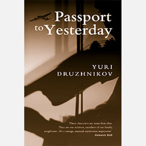 Passport To Yesterday