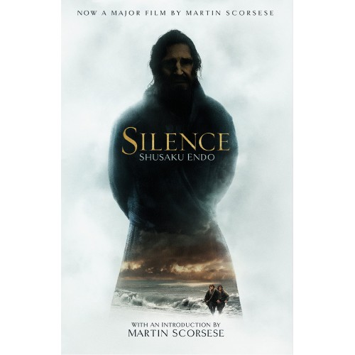 Silence (Special Film Tie-in Edition)