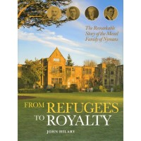 From Refugees To Royalty