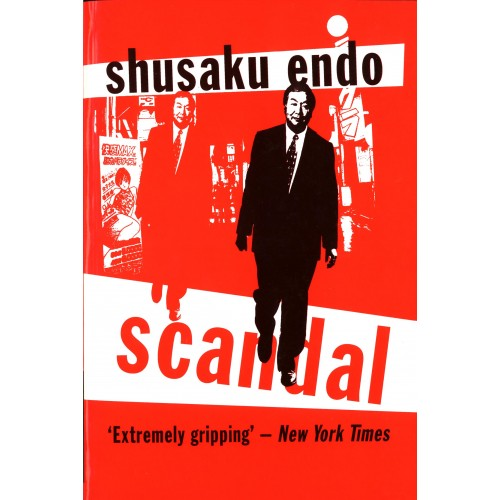 a description of shusaku endos novel Harvard diary endo's silence june thirty years ago the japanese novelist shusaku endo published silence, a novel meant to tell the story with its description.