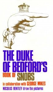 Cover of the first edition (1965)