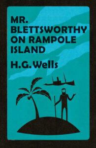HG Wells x 2 - 4° CORRECTION