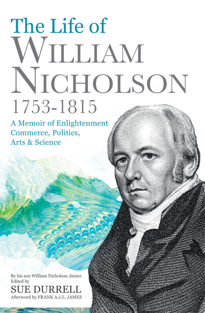 The Life of William Nicholson