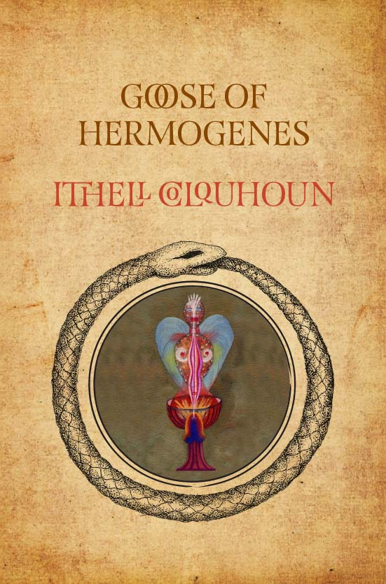 Goose of Hermogenes (Illustrated Edition)