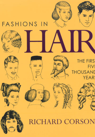 Fashions in Hair – The First Five Thousand Years